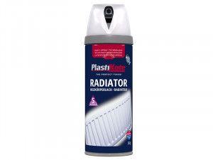 Plasti-kote, Twist & Spray Radiator Paint