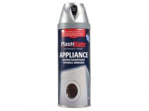 Plasti-kote, Twist & Spray Appliance Enamel