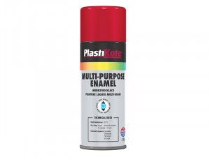 Plasti-kote, Multi-Purpose Enamel Spray