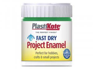 Plasti-kote, Fast Dry Brush On Enamel