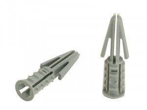 Plasplugs, Plasterboard Fixings Regular-Duty