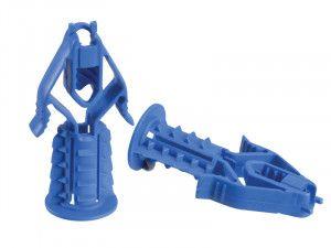 Plasplugs, Heavy-Duty Plasterboard Fixings