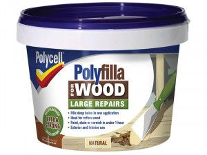Polycell, Polyfilla 2 Part Wood Filler