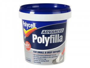 Polycell, Advanced Polyfilla