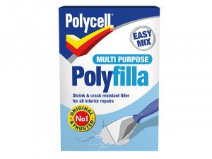 Polycell, Multi Purpose Polyfilla Powder