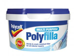 Polycell, Multi Purpose Polyfilla Ready Mixed