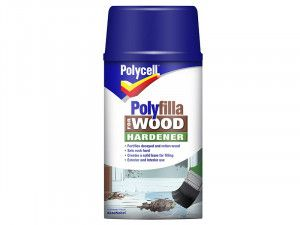 Polycell, Polyfilla for Wood, Hardener