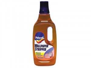 Polycell Wallpaper Stripper 500ml
