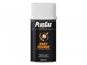 Plusgas, Dismantling Lubricant - Tins
