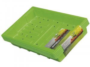 Plantpak Seed Tray (24 x Packs of 5)