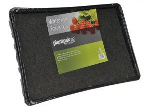 Plantpak Watering Tray (26 x Packs of 2)