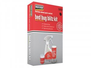 Pest-Stop Systems Bed Bug Blitz Kit