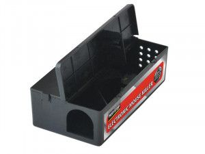 Pest-Stop Systems Electronic Mouse Killer