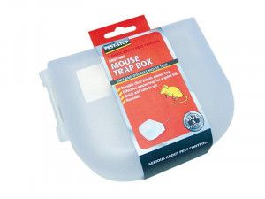 Pest-Stop Systems Easy Set Mouse Trap Box