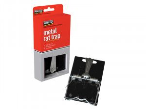 Pest-Stop Systems Easy Setting Metal Rat Trap