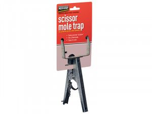 Pest-Stop Systems Scissor Type Mole Trap