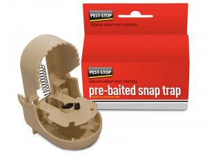 Pest-Stop Systems, Snap Trap