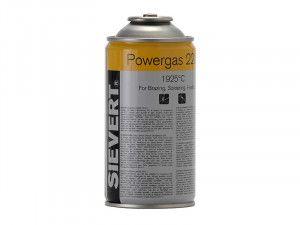 Sievert, Self-Seal Butane & Propane Gas Cartridges