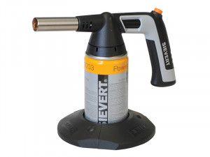 Sievert 2282 Handyjet Blowtorch with Gas