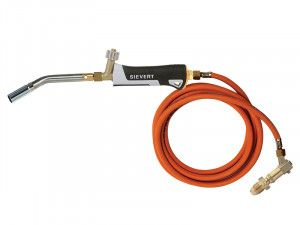 Sievert Cyclone Torch Kit with Cyclone Burner