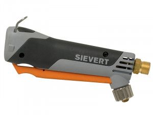 Sievert Promatic Handle with Piezo Ignition