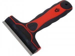 Personna Ergo Wide Blade Scraper 100mm (4in) + 1 Blade