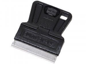 Personna Plastic Mini Scraper + 1 Blade