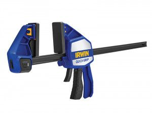 IRWIN Quick-Grip, Xtreme Pressure Heavy-Duty Clamps