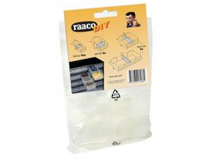 Raaco Mixed Bag Of Cabinet Drawer Dividers