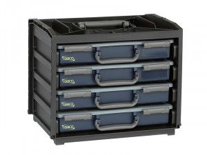 Raaco Portable HandyBox 55 x 4