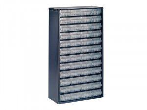 Raaco 1248-01 Metal Cabinet 48 Drawer