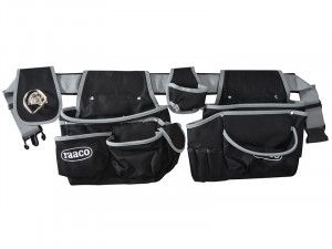 Raaco Tool Belt with Quick Release Buckle