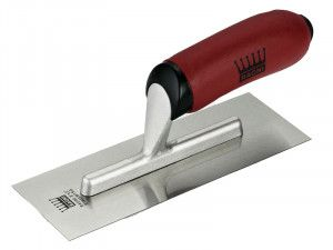 Ragni Small Trowel Soft Grip Handle 8 x 3in
