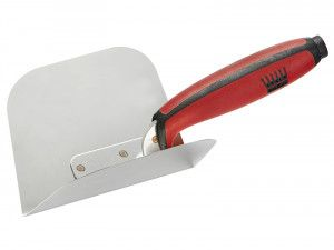 Ragni Stainless Steel Internal Corner Trowel