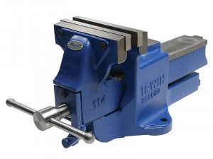 IRWIN Record, Heavy-Duty Quick-Release Vice