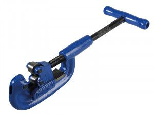 IRWIN Record 202 Roller Pipe Cutter 3-50mm