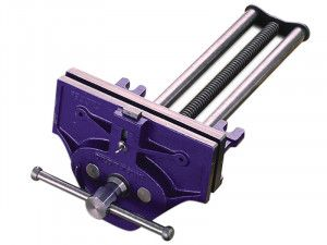 IRWIN Record, Woodworking Vices with Quick-Release