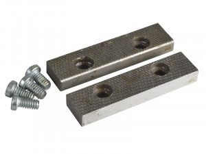 IRWIN Record, Replacement Jaw Plates & Screws Record Vices