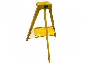 IRWIN Record TS10 Tripod Stand Only