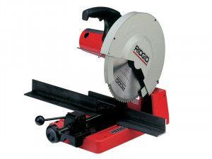 RIDGID, 590L Dry Cut Saw