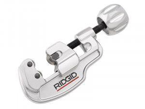 RIDGID 35S Stainless Steel Tube Cutter 5-35mm Capacity 29963