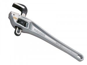 RIDGID, Aluminium Offset Pipe Wrench