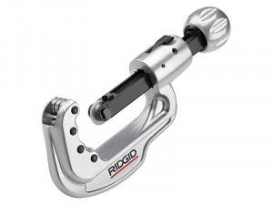 RIDGID 65S Stainless Steel Tube Cutter 6-65mm Capacity 31803