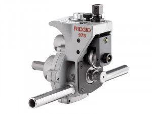 RIDGID 975 Roll Groover 33033