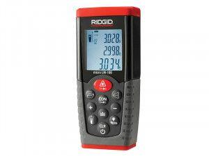 RIDGID 36158 Micro LM-100 Laser Distance Measure 50m