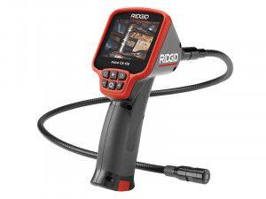 RIDGID CA-150 Micro SeeSnake® Hand Held Inspection Camera 36848