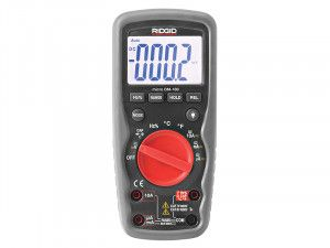 RIDGID DM-100 Micro Digital Multi-Meter 37423