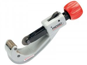 RIDGID, Quick-Acting Tubing Cutters for Polyethylene
