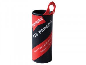 Rentokil, Flypapers