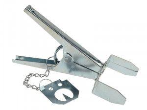 Rentokil Scissor Mole Trap